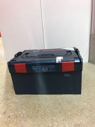 Bosch GBH 36v EC Compact
