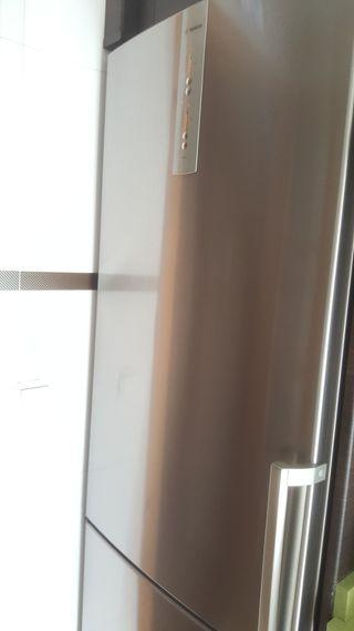 Puertas de frigorífico Bosch