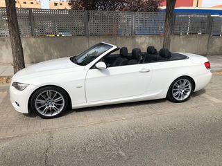 BMW 330I Cabrio Aut. 272CV