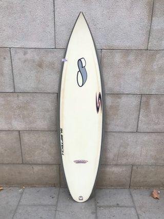 Tabla Surf Surf Tech Epoxy