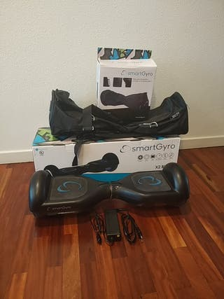 Hoverboard - SmartGyro - Patinete