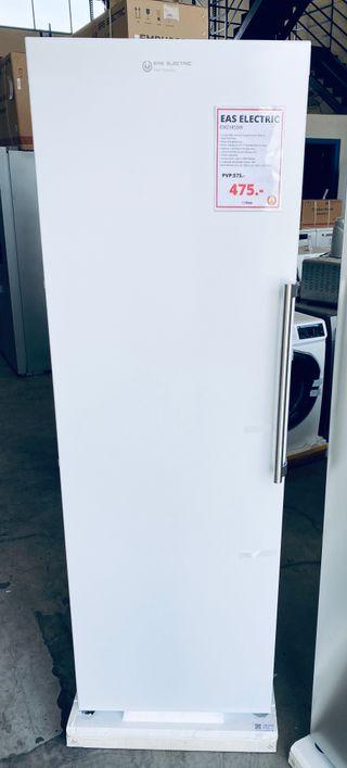 Congelador vertical 1 puerta 186x60 cm A++ Blanco