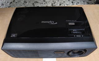Proyector Optoma Ds211 dlp