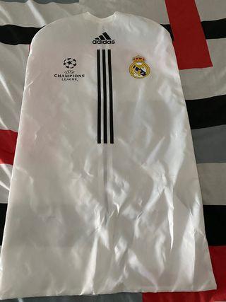 Funda camisetas Real Madrid Adidas
