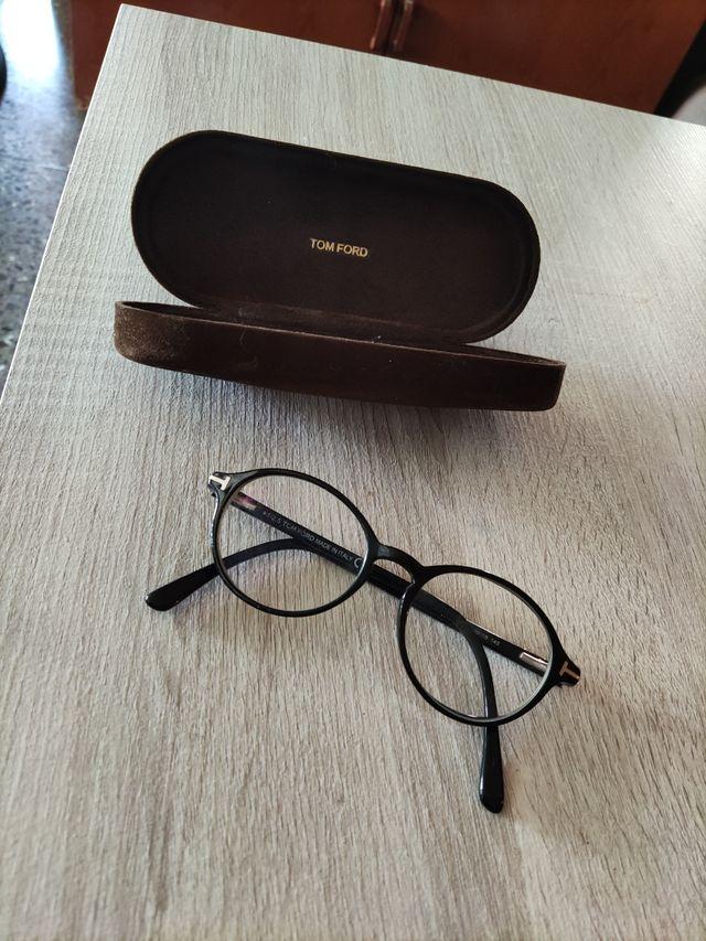Gafas Tom Ford TF-5305 001