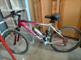 bicicleta mountain bike hombre