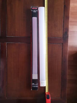 Bombilla LED luz fría 4100k NUEVA