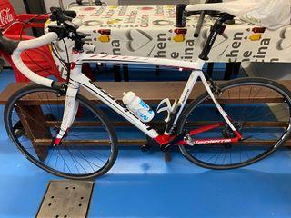 Bicicleta carretera LAPIERRE AUDACIO 200