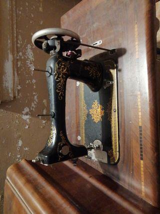Màquina de coser