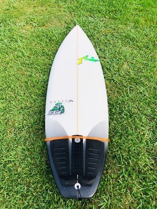 Urge! Tabla Surf Rusty Dozer