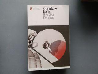 The Star Diaries Stanislaw Lem (inglés)