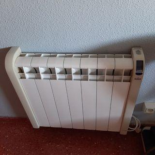 Se venden 7 radiadores eléctricos de Acesol.