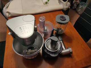 Robot Cocina Kenwood KM280