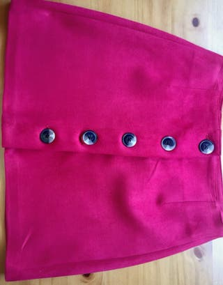 pack 2 faldas moda