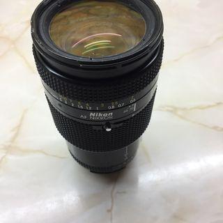 Objetivo nikon Nikkor 35/70mm f/2.8