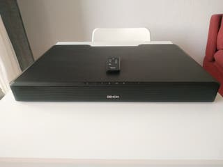 Base barra de sonido Denon DHT-100
