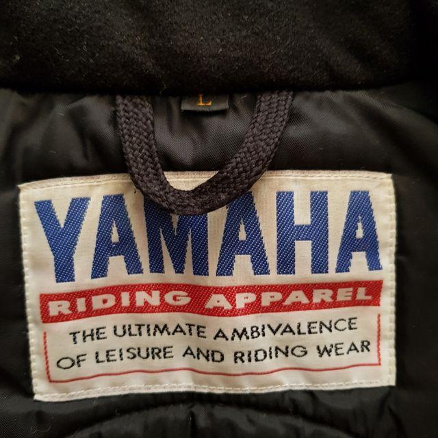 Chaqueta de Moto YAMAHA R1
