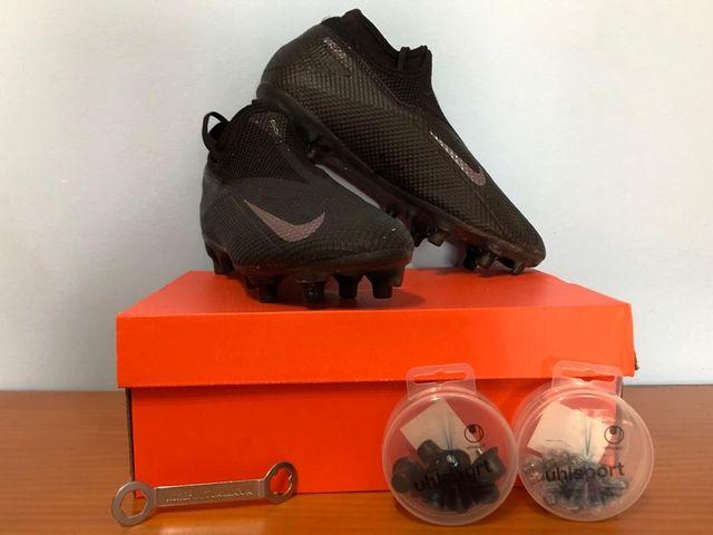 Botas de Futbol Mixtas Nike