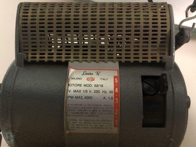 Maquina coser ALFA 157-300 de segunda mano por 190 € en