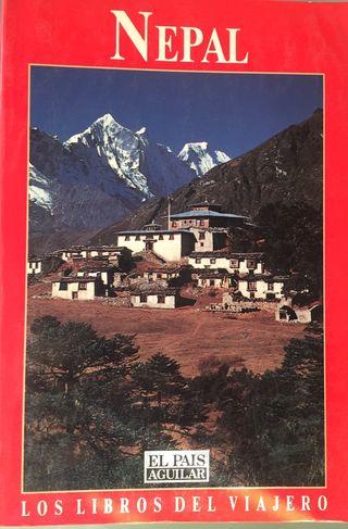 Guías de Viaje EL PAIS AGUILAR. (8 volumenes)