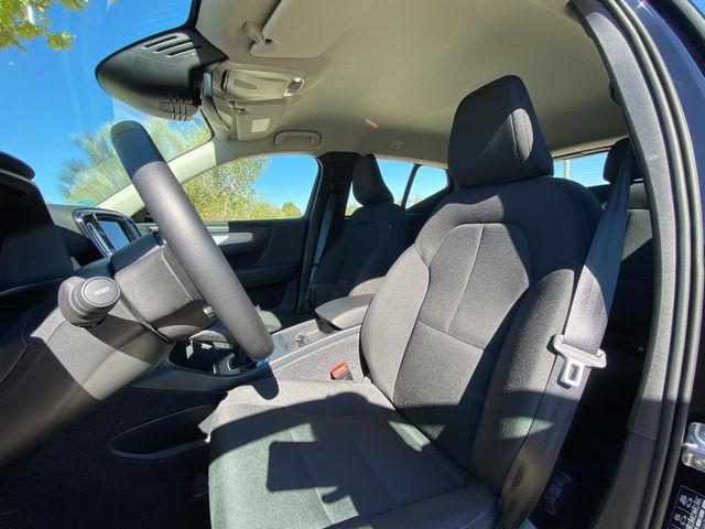 Volvo XC40 D3 Momentum 2020