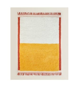 alfombra zara
