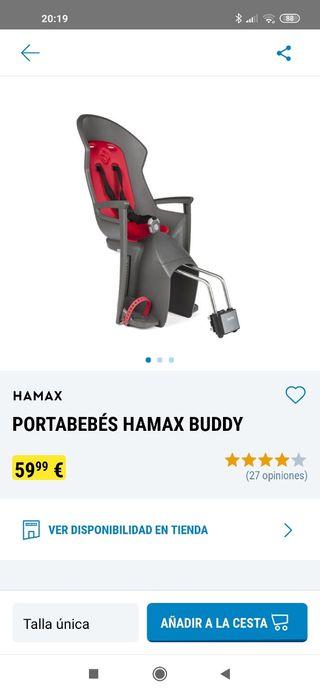 silla para niñ@s