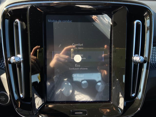 Volvo XC40 D3 R-Desing 2020