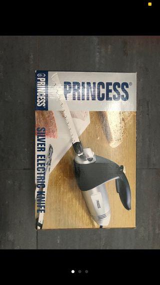 Cuchillo electrico Princess