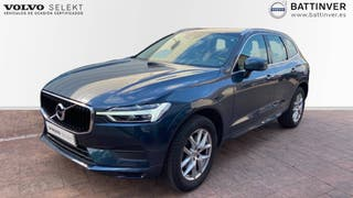 Volvo XC60 D4 Business Plus Auto 2019