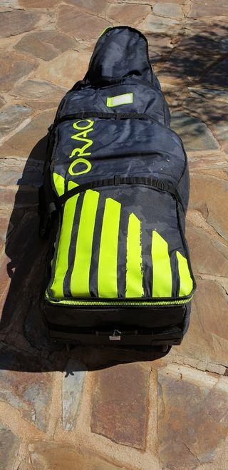 Boardbag viaje para Surfkite 180 cm (6')