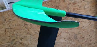 Hydrofoil y tabla Slingshot