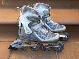Patines mujer Rollerblade