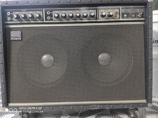 Amplificador guitarra electrica