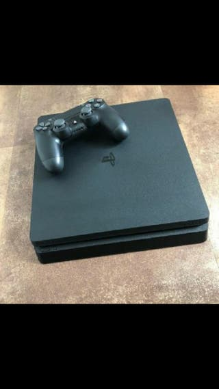 ps4 slime