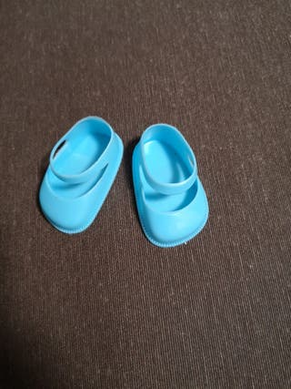 Zapatos para muñeca Nancy clásica y reedicion nuev