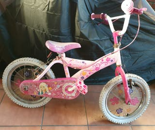 "Bicicleta 12"" Barbie"