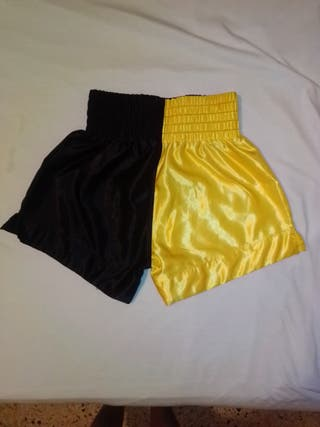 pantalones Everlast