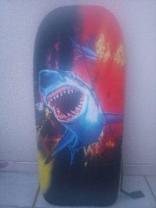 tabla surf niño corcho grande