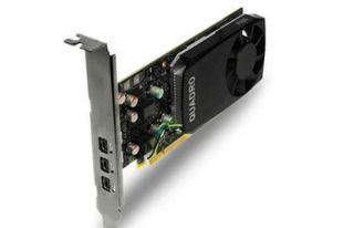 Tarjeta Gráfica Nvidia Quadro P400 2GB GDDR5