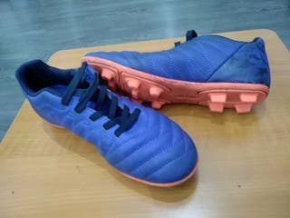 botas de fútbol, KIPSTA