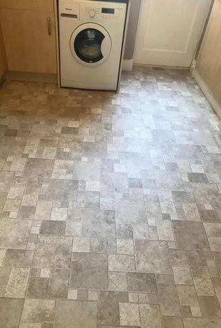 carpet/vinyl Free estimate