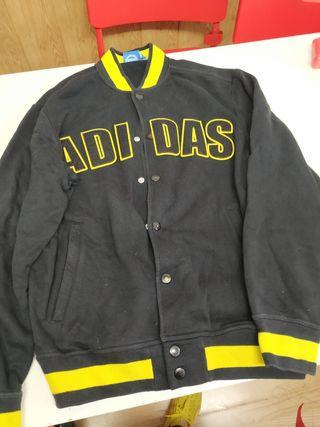 Bomber Adidas