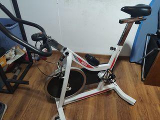 bicicleta spinning BH sprint 500