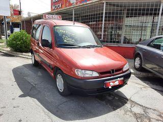 Peugeot Partner 2000