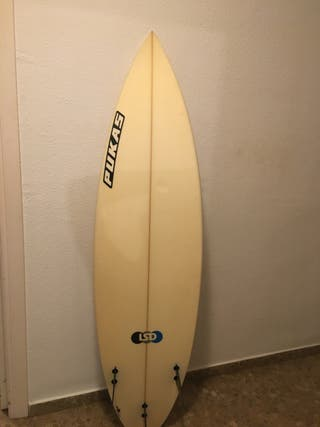 Tabla de surf 6,0