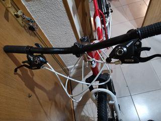 Bicicleta Moma 26 pulgadas. (Edición limitada)