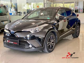 Toyota C-HR HYBRID Advance !!