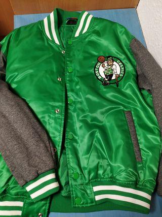 Bomber Boston Celtics