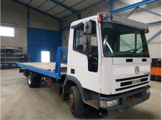 Camion portacoches